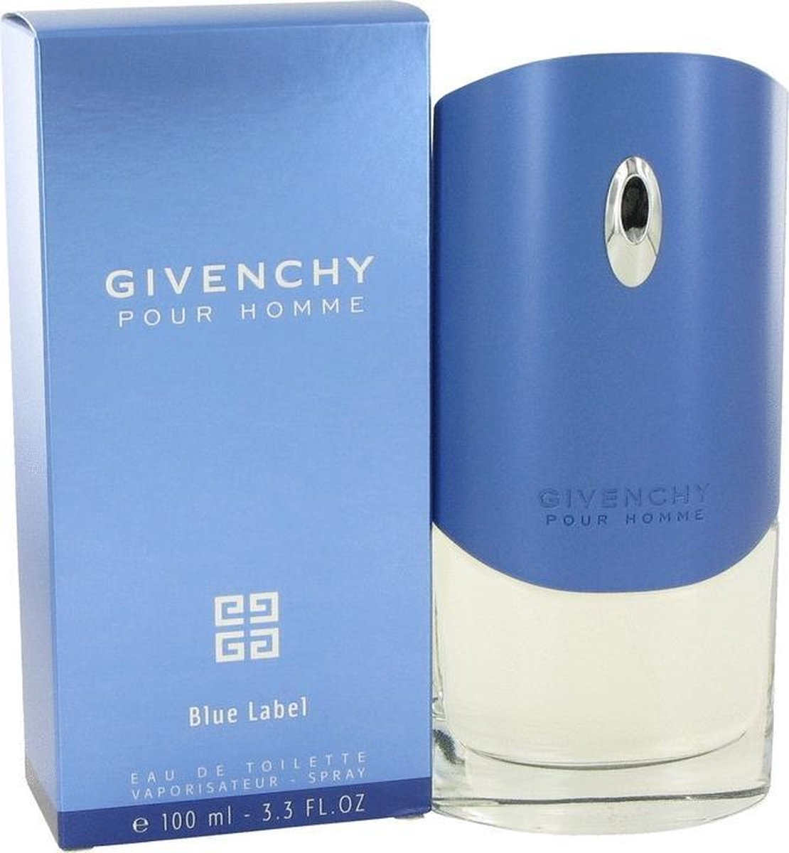 Eau De Toilette Spray 3.3 oz