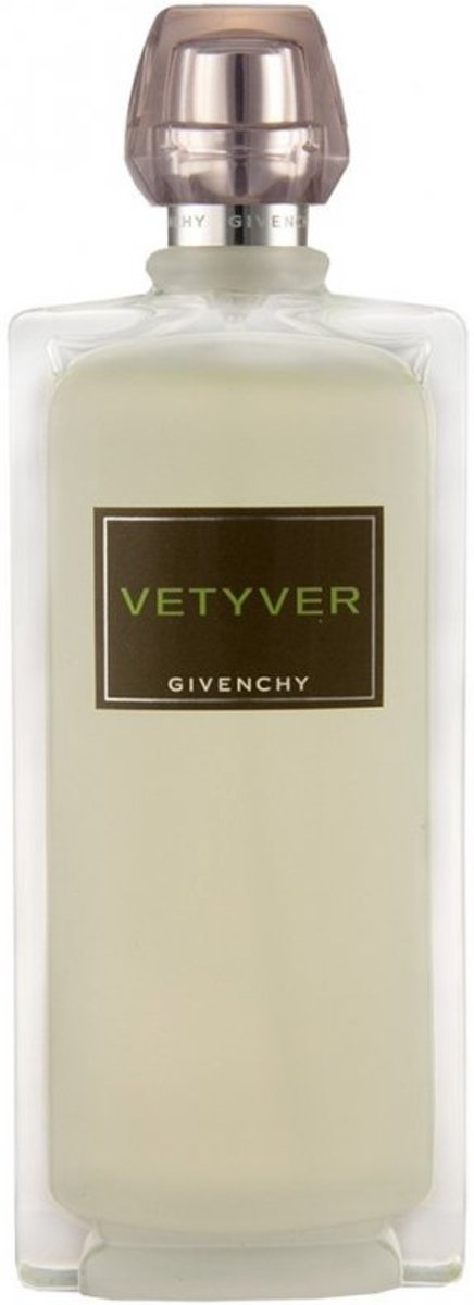 Givenchy - Eau de toilette - Vetyver - 100 ml