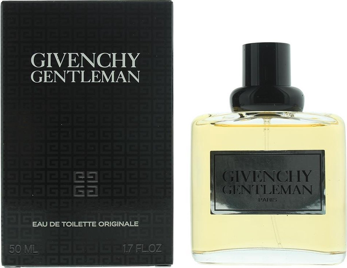 Givenchy   Gentleman eau de toilette 50ml eau de toilette