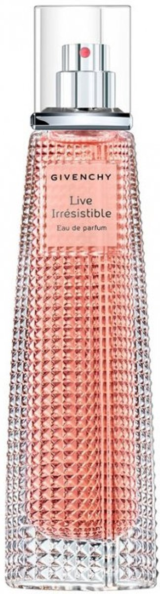 Givenchy - Live Irresistible Eau de Parfum Spray 50 ml