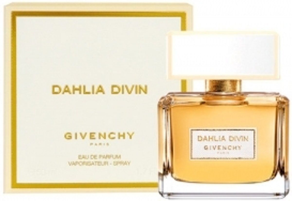 Givenchy Dahlia Divin Edp Spray 30 ml