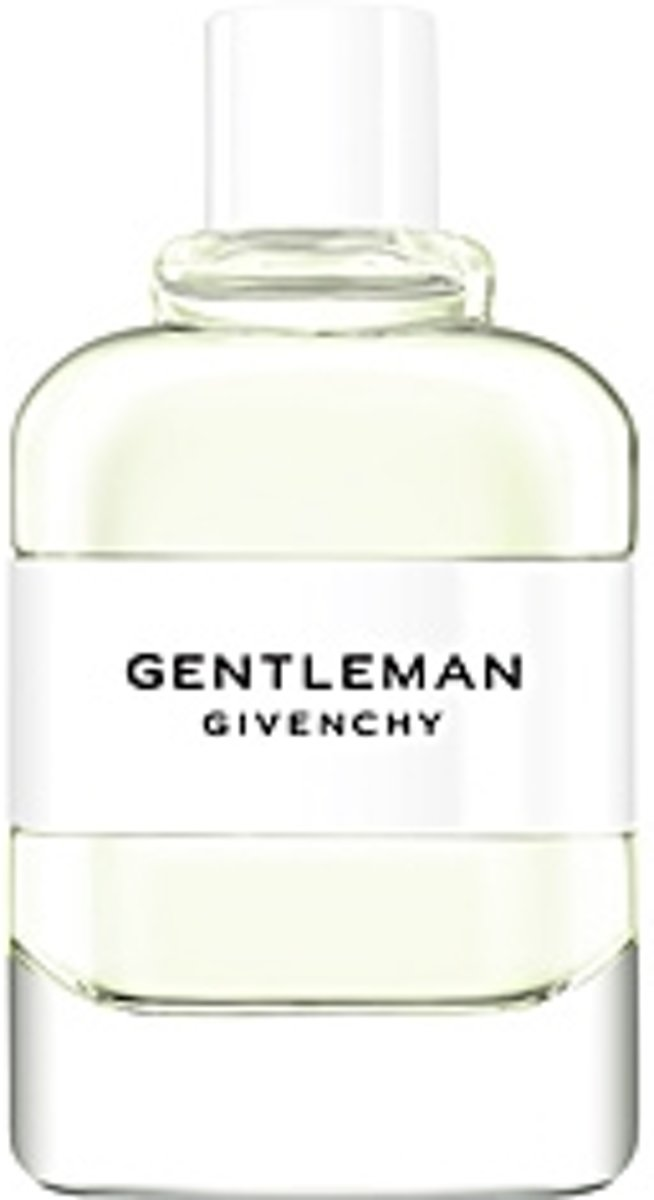Givenchy GENTLEMAN COLOGNE edc spray 100 ml
