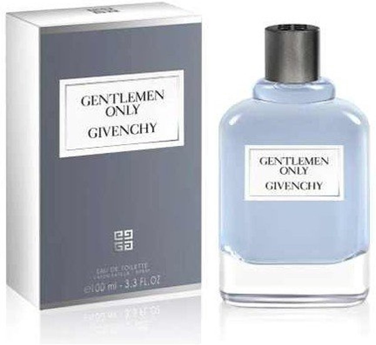 Givenchy Gentleman Only  - 100 ml - Eau de toilette
