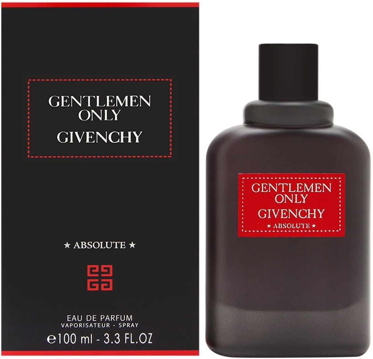 Givenchy Gentlemen Only Absolute - 50 ml - eau de parfum