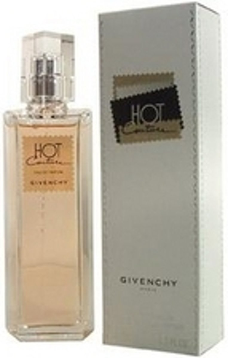 Givenchy Hot Couture Women - 50 ml - Eau de parfum