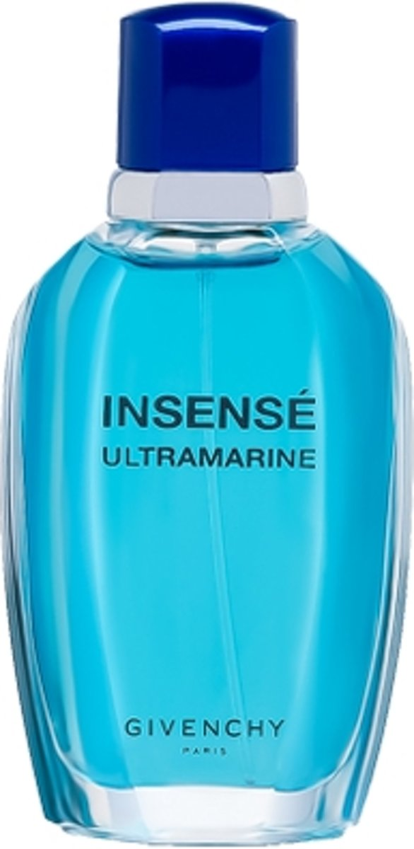 Givenchy Insense Ultramarine 100 ml Mannen 100ml eau de toilette