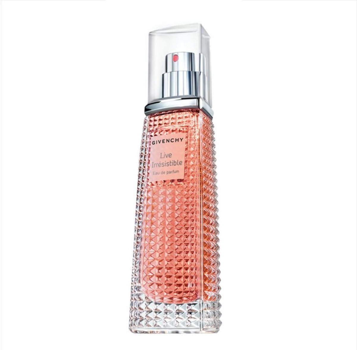 Givenchy Live Irresistible Edp Spray 30 ml