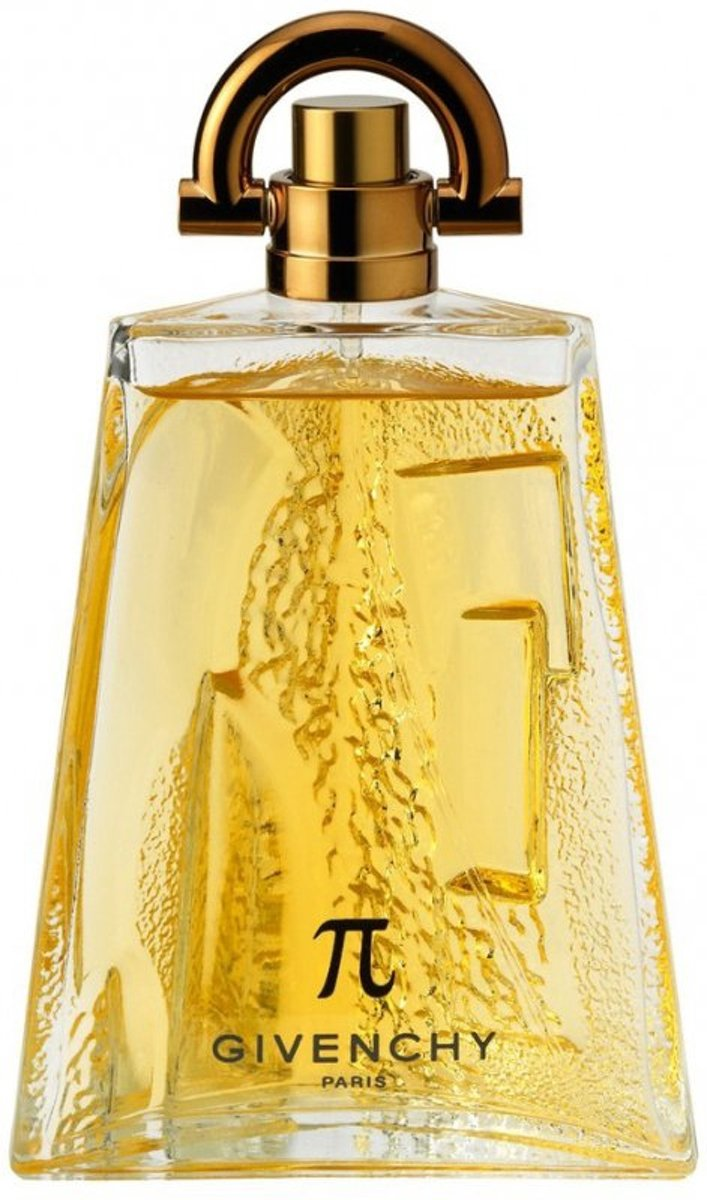 Givenchy Pi 50 ml - Eau de toilette - Herenparfum