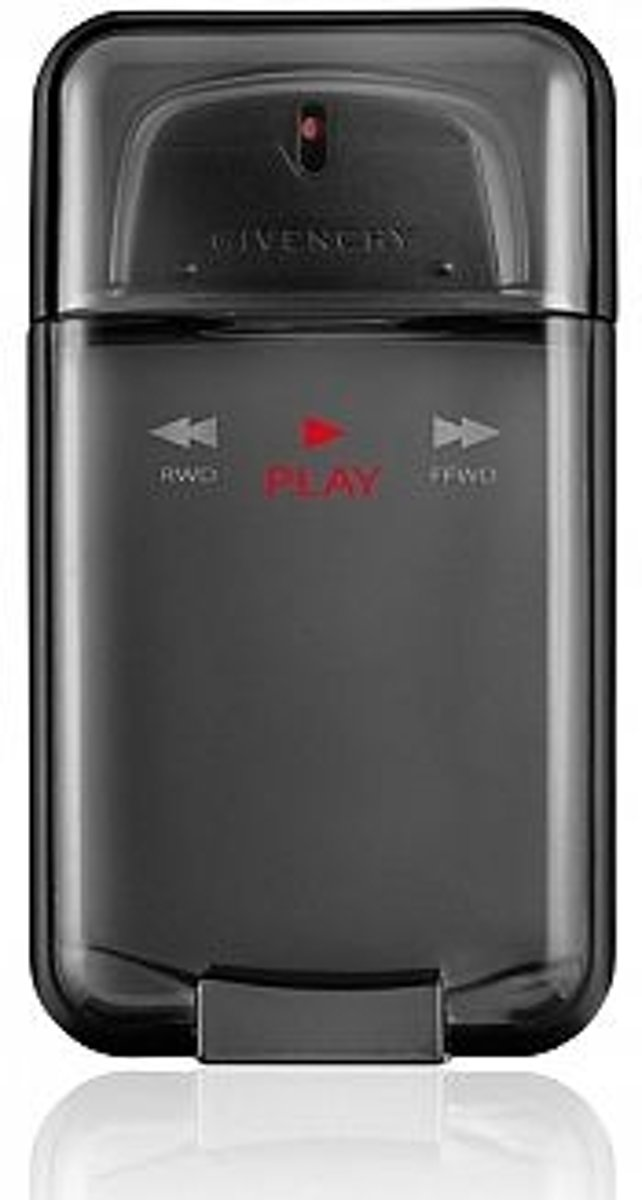 Givenchy Play Intense 100 ml Mannen 100ml eau de toilette