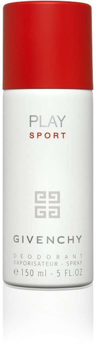 Givenchy Play Sport - 100 ml - Eau De Toilette