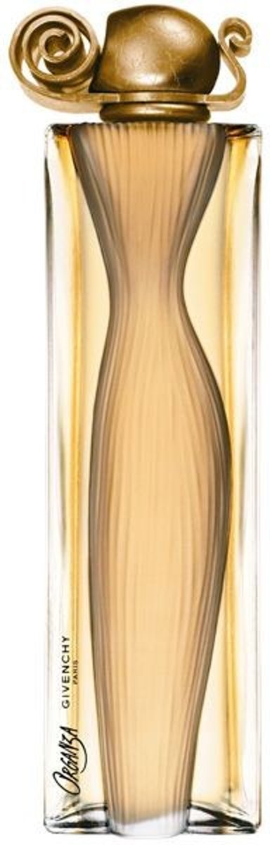 MULTI BUNDEL 2 stuks Givenchy Organza Eau De Perfume Spray 50ml