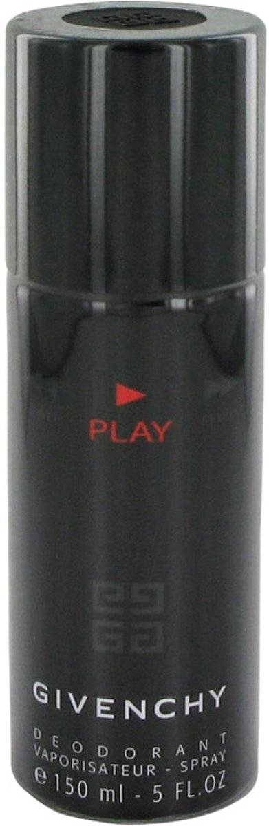 Play By Givenchy Deodorant Spray 150 ml - Fragrances For Men
