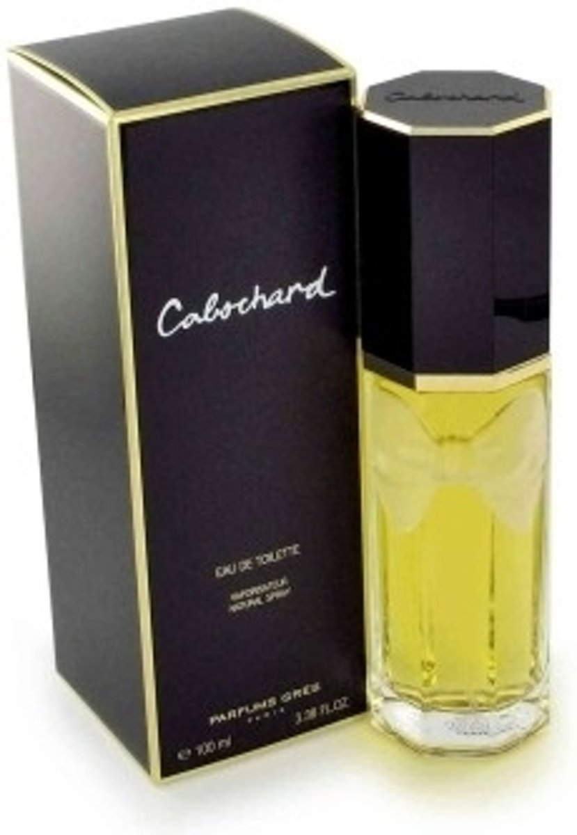 Gres Cabochard for Women - 100 ml - Eau de toilette