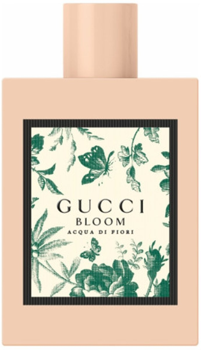 Gucci Bloom Acqua di Fiori Eau de Toilette Spray 30 ml