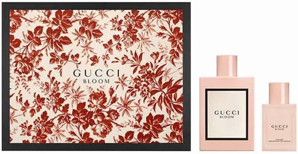 Gucci GUCCI BLOOM SET 2 pz