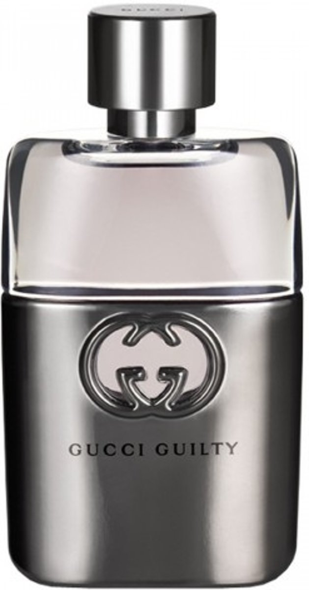 Gucci Guilty 90 ml - Eau de toilette - Herenparfum