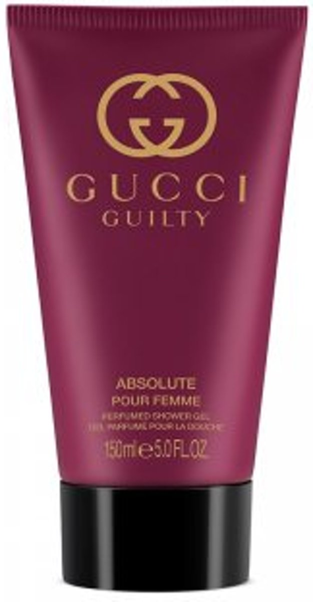 Gucci Guilty Absolute Pour Femme Douchegel 150 ml