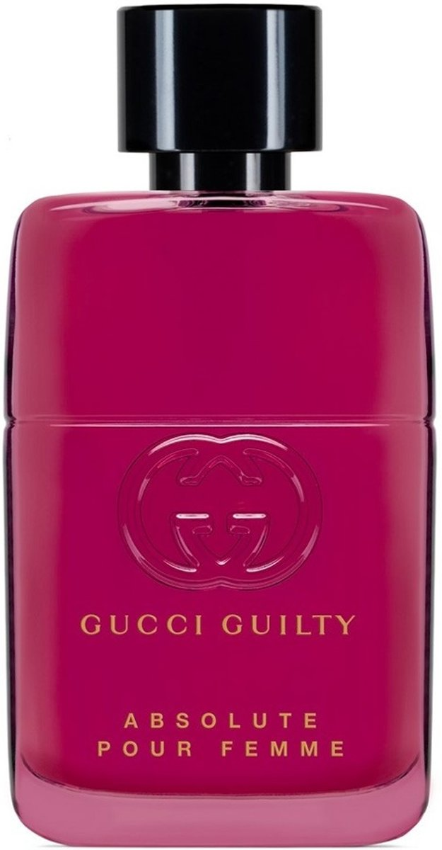 Gucci Guilty Absolute Pour Femme Eau de Parfum Spray 50 ml