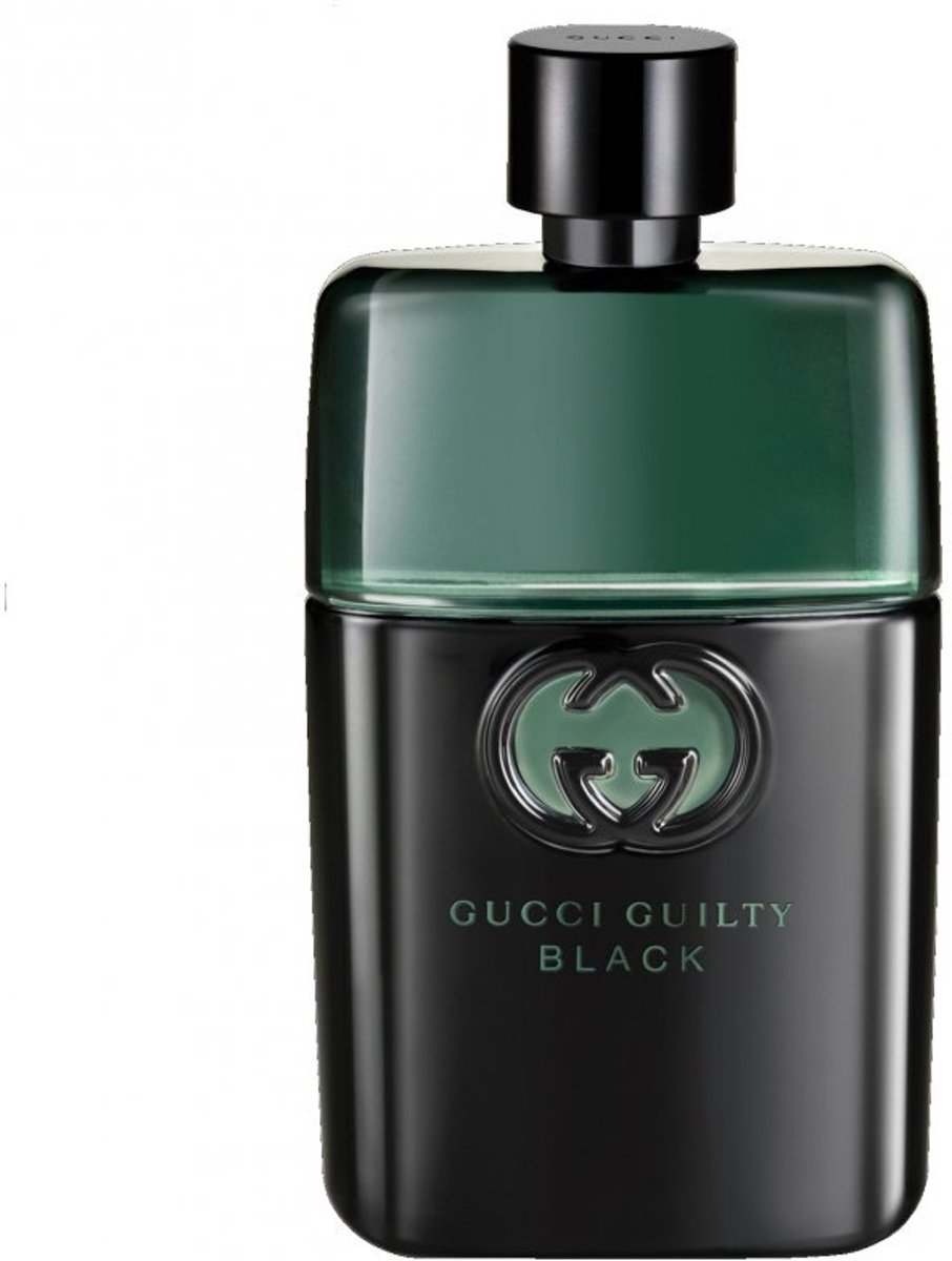 Gucci Guilty Black 30 ml - Eau de toilette - for Men