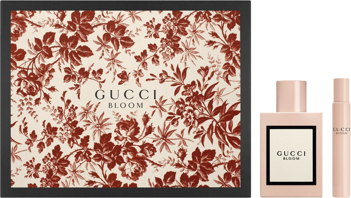 Gucci bloom giftset 57ml