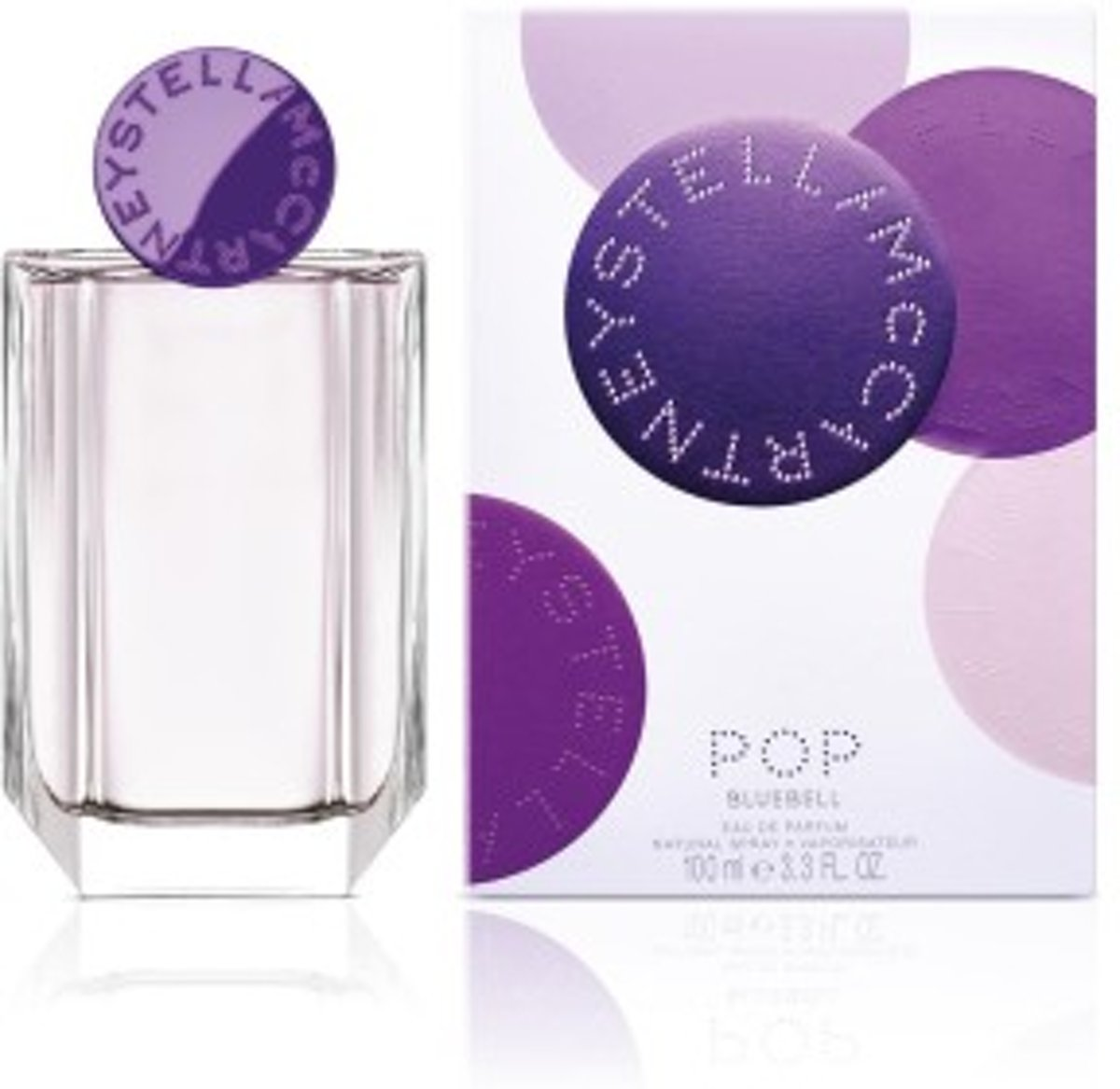 Stella McCartney Pop Bluebell - 30ml - Eau de parfum