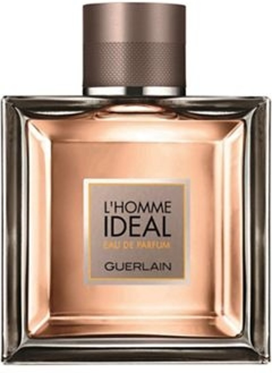 Guerlain - Eau de parfum - Ideal LHomme - 50 ml