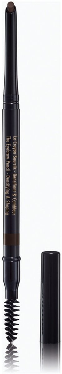 Guerlain - The Eyebrow Pencil - 02 Dark