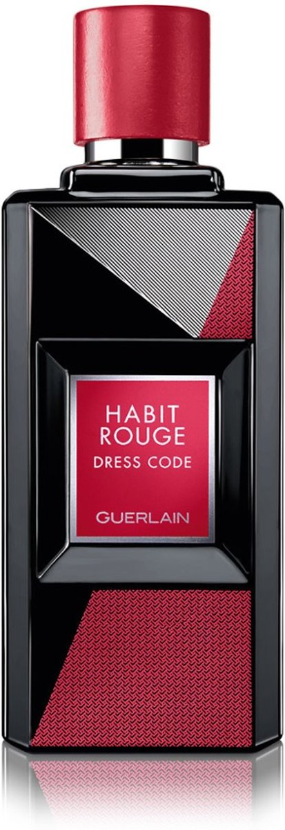 Guerlain Habit Rouge Dress Code - 100 ml - Eau de Parfum