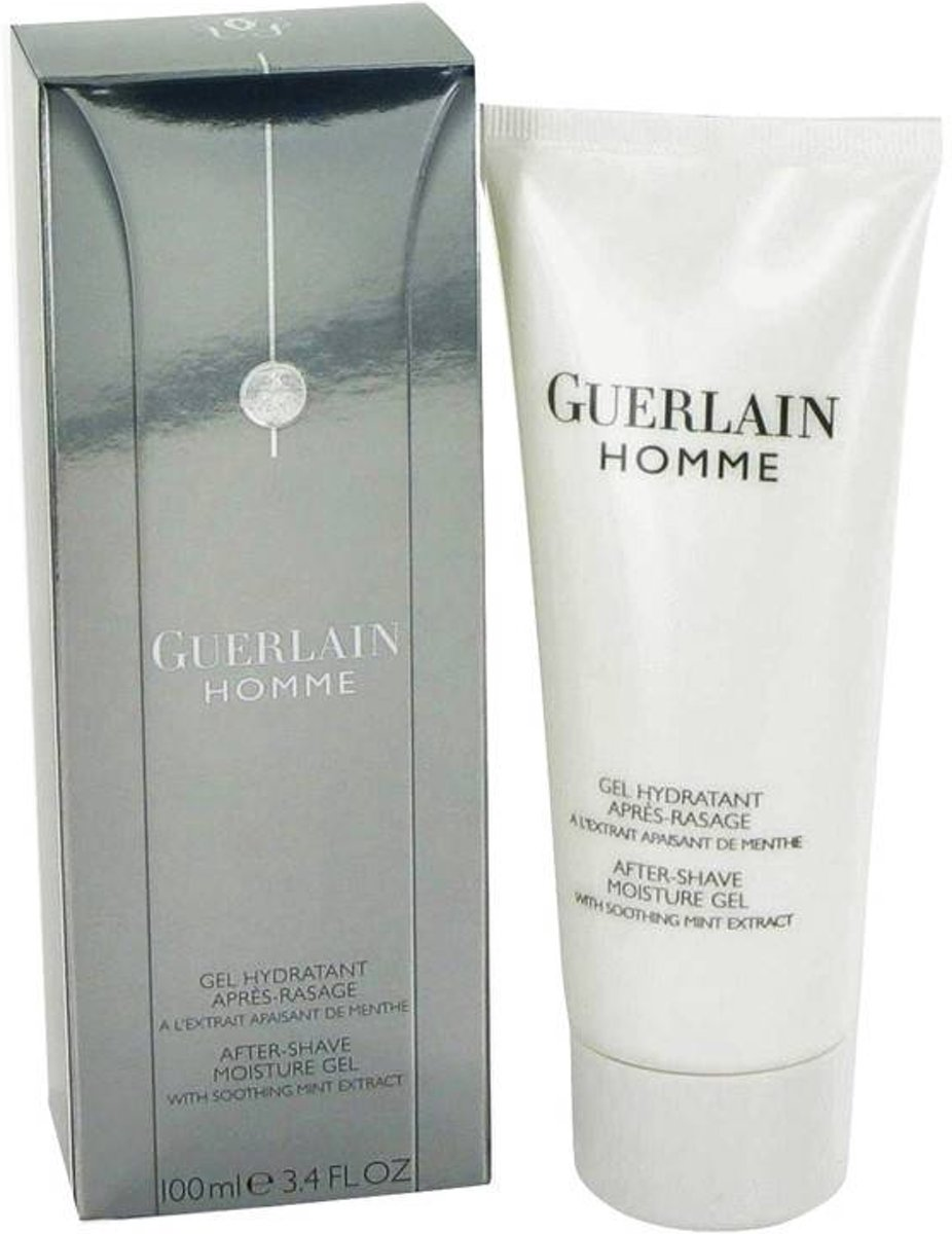 Guerlain Homme 100 ml After shavegel