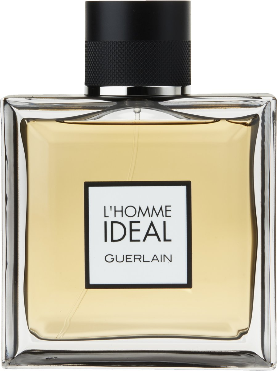 Guerlain Ideal LHomme - 100 ml - Eau de toilette