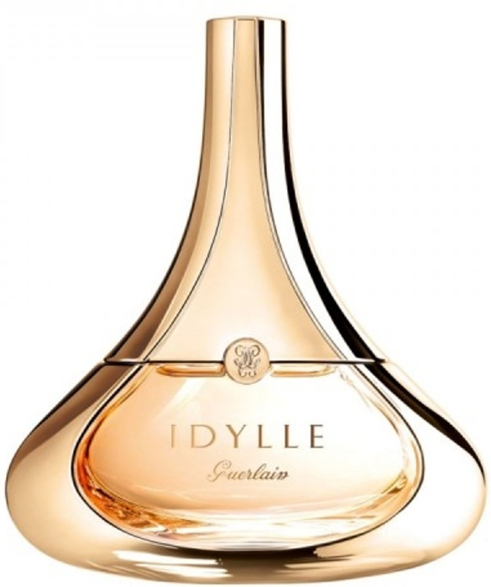 Guerlain Idylle for Women - 35 ml - Eau de parfum