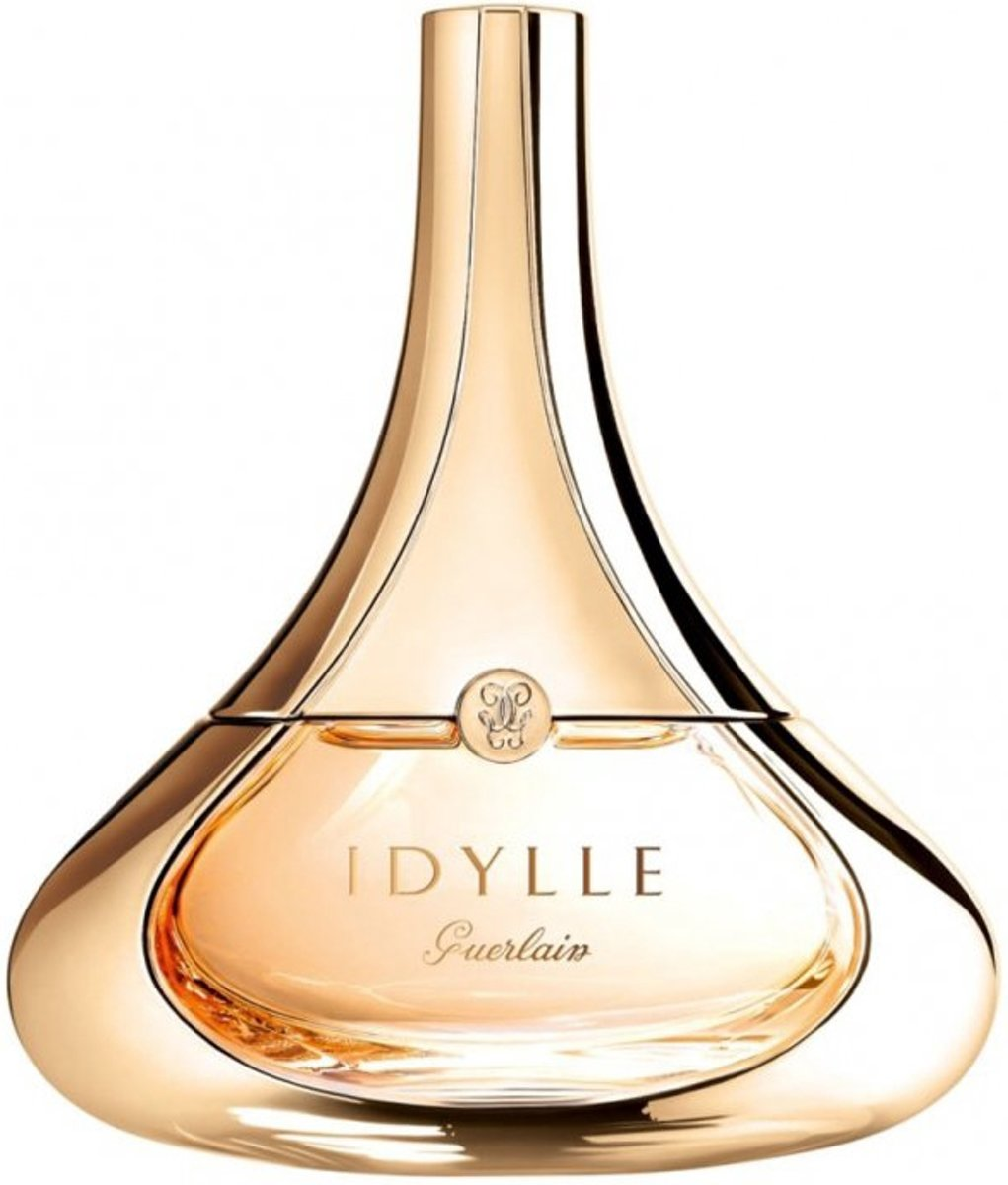 Guerlain Idylle for Women - 50 ml - Eau de parfum