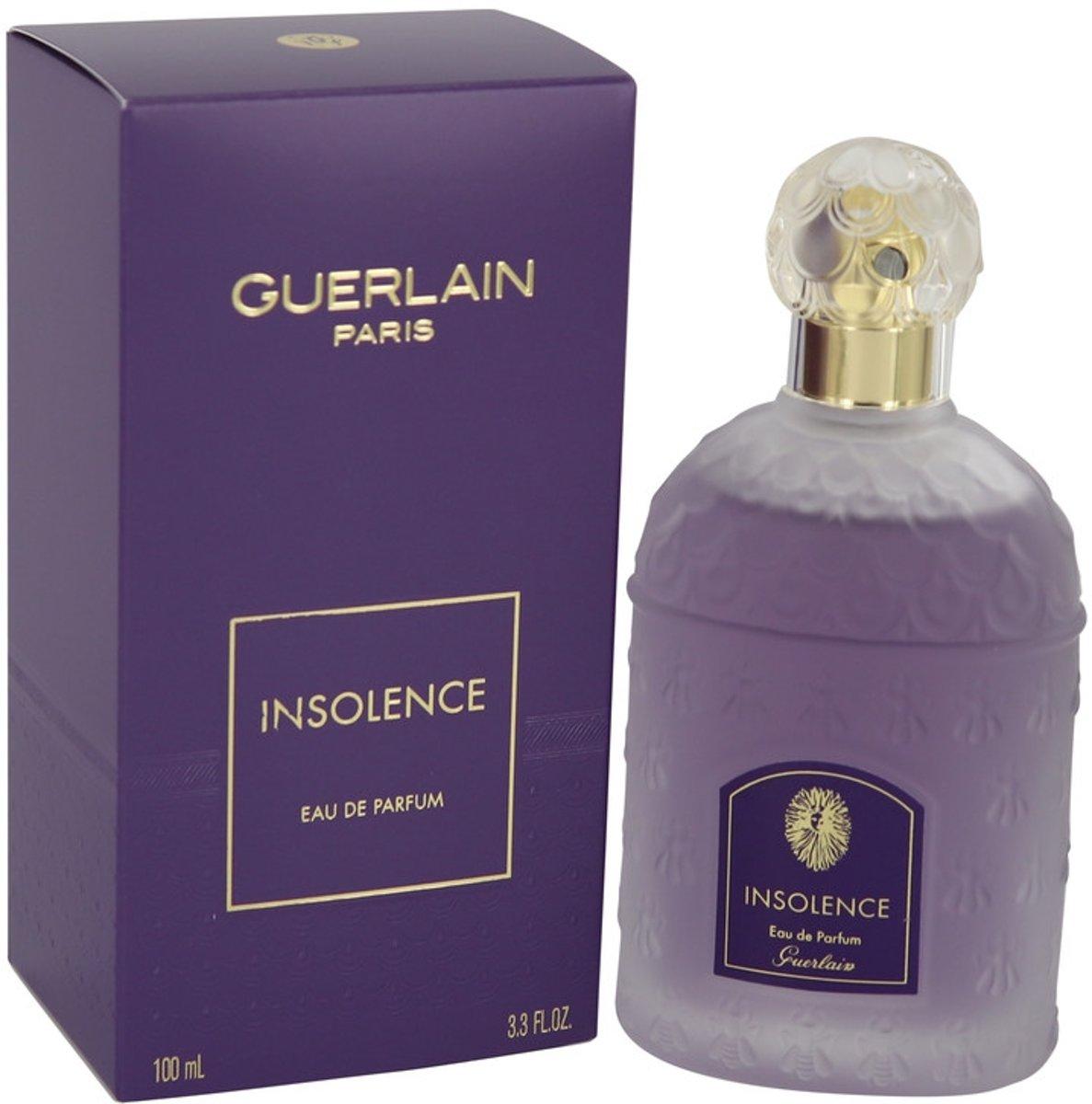 Guerlain Insolence 100 ml Eau de Parfum