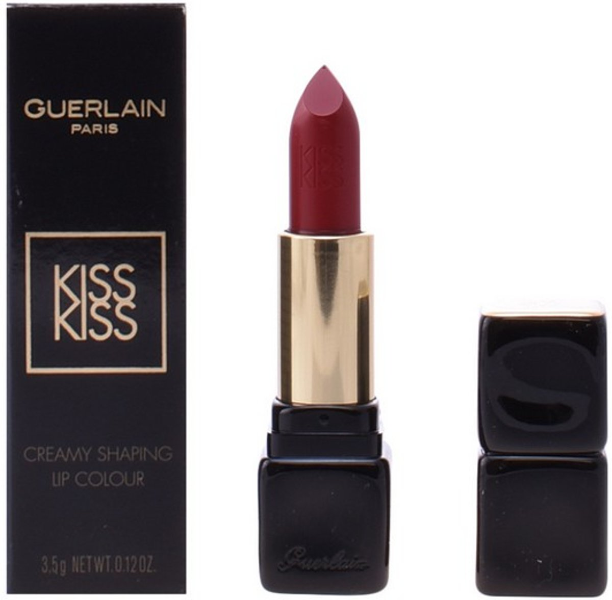 Guerlain Kiss Kiss Creamy Shaping Lip Colour 3.5 gr