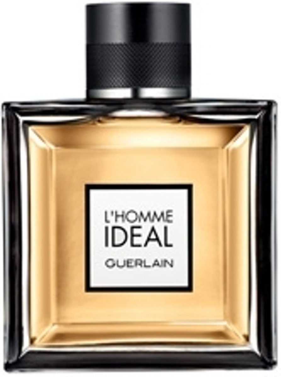 Guerlain LHOMME IDEAL edt verstuiver 150 ml