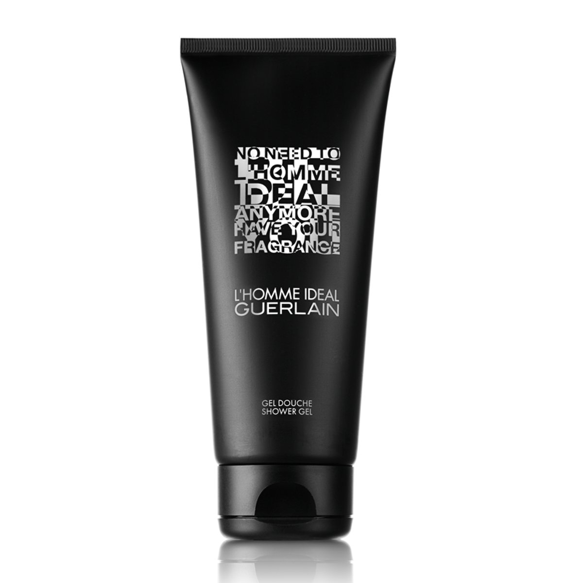 Guerlain LHomme Ideal Showergel - 200 ml - Douchegel