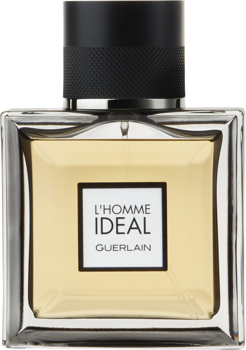 Guerlain Lhomme Ideal - 50 ml - Eau de Toilette