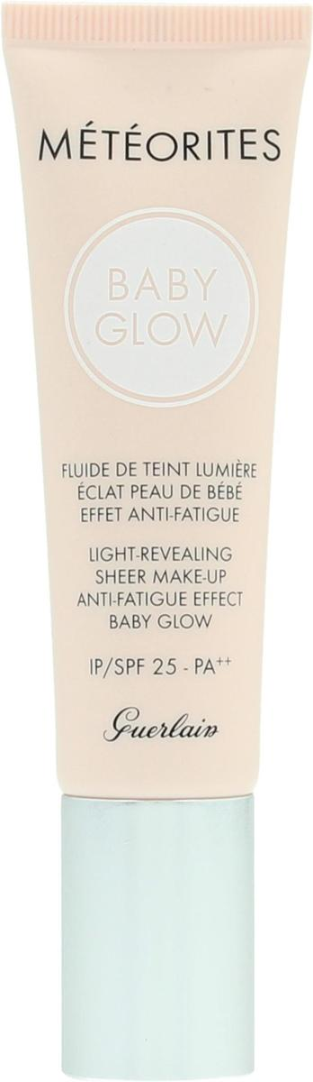 Guerlain Meteorites Baby Glow SPF 25 - 02 Clair Light - Foundation