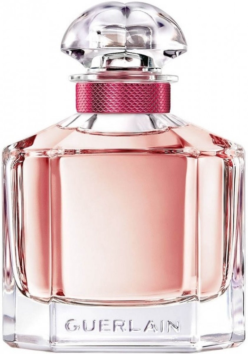 Guerlain Mon Guerlain Bloom of Rose Eau de Toilette