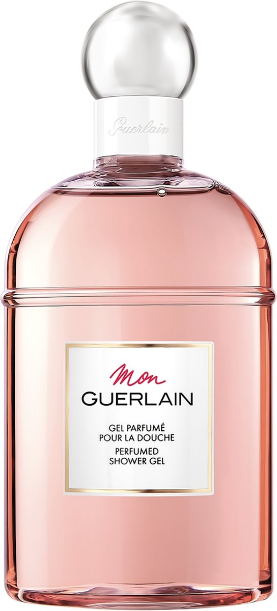 Guerlain Mon Guerlain Showergel - 200 ml - Douchegel