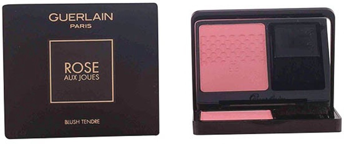 Guerlain Rose Aux Joues 01 Morning Rose  6.5 gr