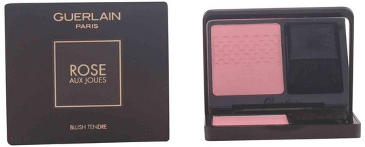 Guerlain Rose Aux Joues 03 Peach Party