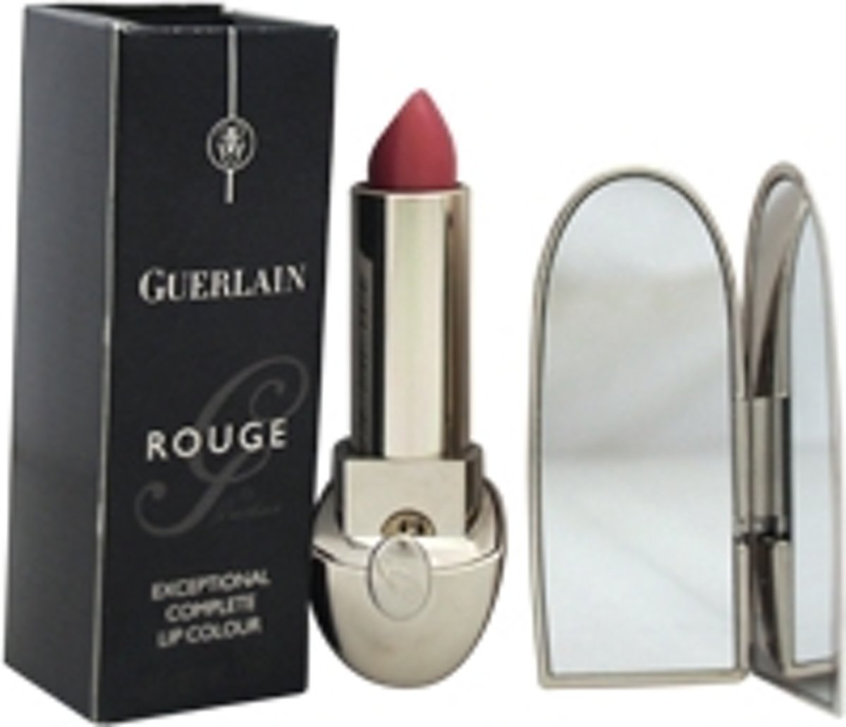 Guerlain Rouge G Exceptional Complete Lip Colour 3.5 gr
