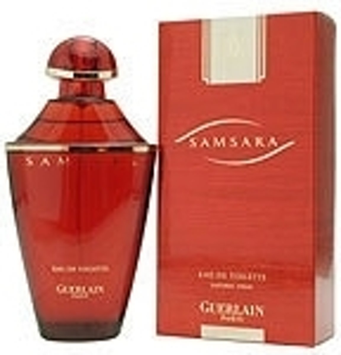 Guerlain Samsara Edt Spray 30 ml