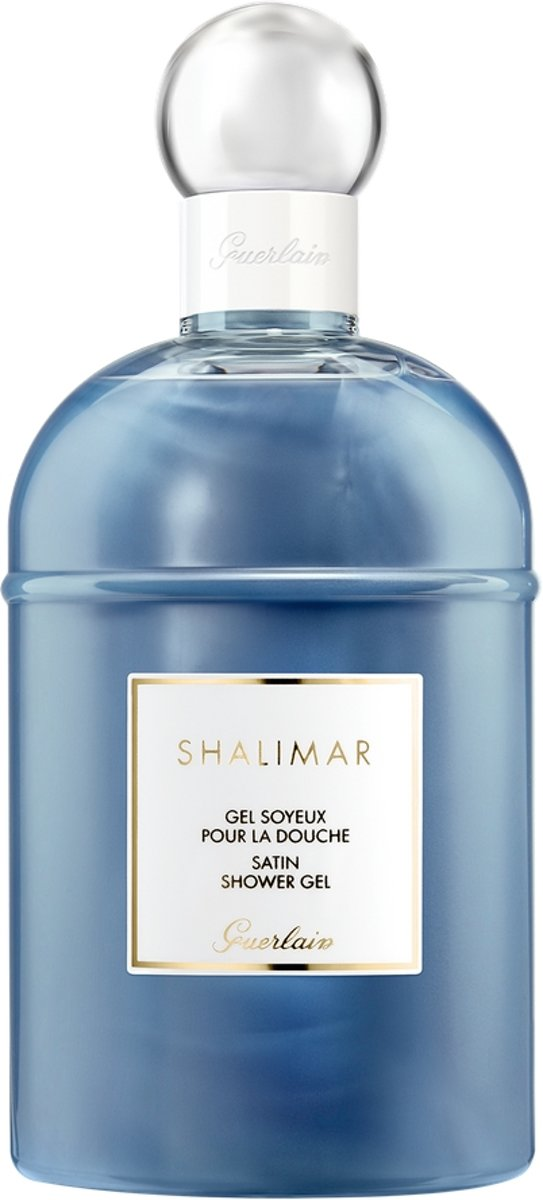 Guerlain Shalimar - 200ml - douchegel