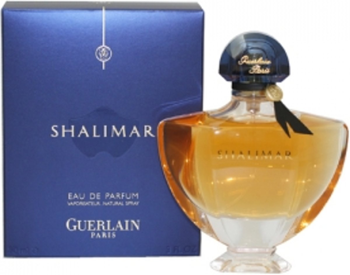 Guerlain Shalimar Edp Spray 50 ml