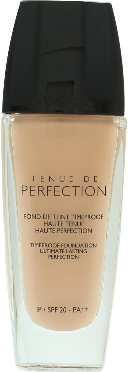 Guerlain Tenue De Perf. Timeproof Foundation SPF20 30 ml