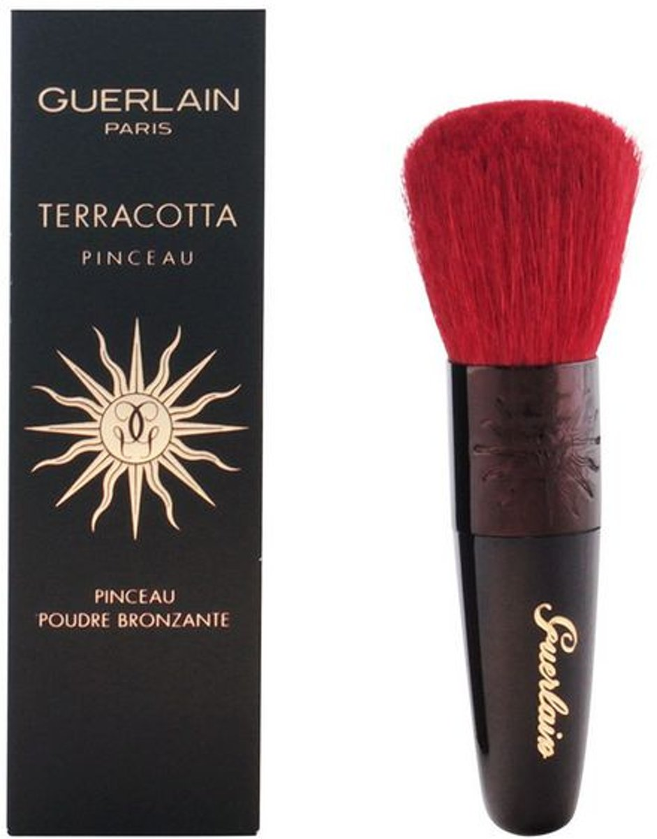 Guerlain Terracotta Bronzing Powder Brush - Make-up Kwast