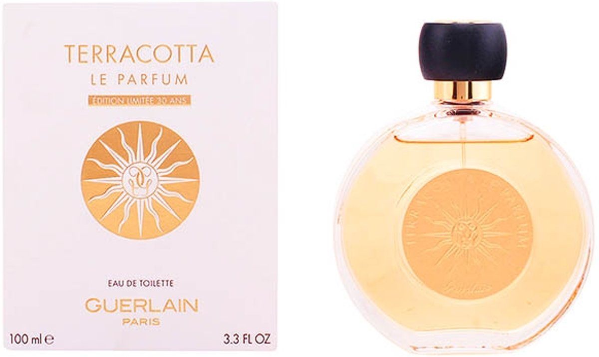 Guerlain Terracotta Le Parfum Edt Spray 100 ml