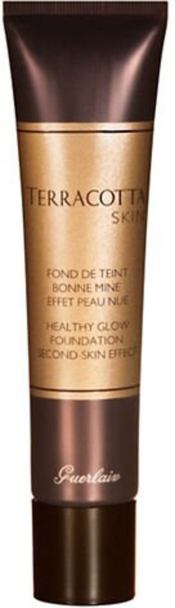 Guerlain Terracotta Skin Healthy Glow Foundation 1 stuk
